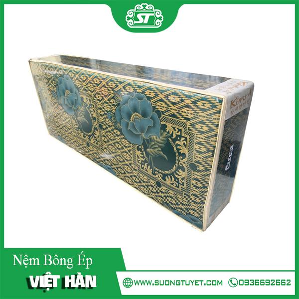 Nệm Bông Ép Việt Hàn